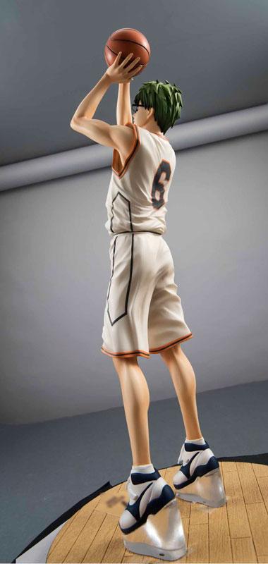 001 黒子のバスケフィギュアシリーズ 黒子のバスケ 緑間真太郎