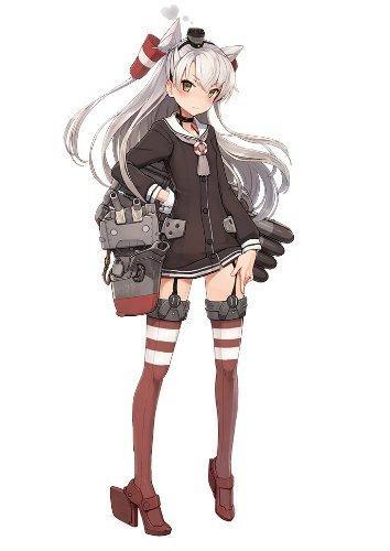 1:700 艦これプラモデルNo16 艦娘 駆逐艦 天津風