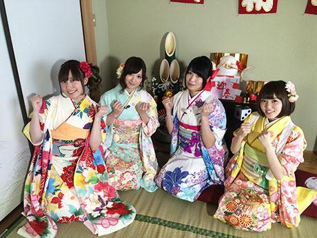 TVアニメ「アイドルマスター シンデレラガールズ」キャスト