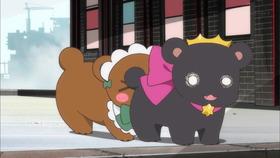 012 ユリ熊嵐 第2話