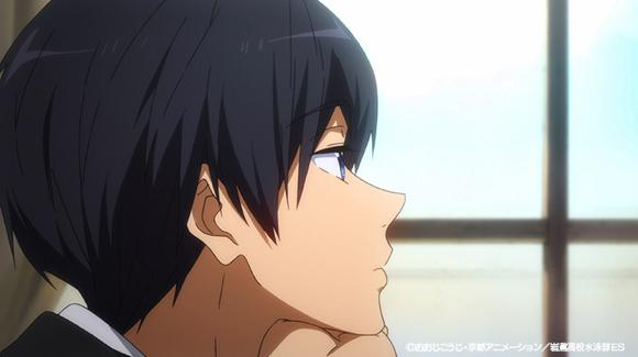 Free! -Eternal Summer- 2
