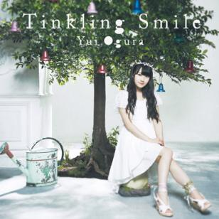 Thinkling Smile 通常盤