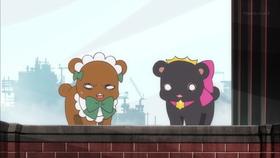 011 ユリ熊嵐 第2話