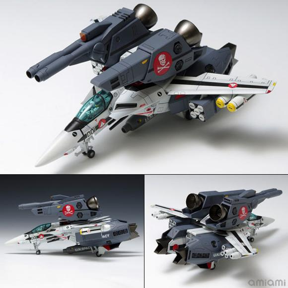 1_100 超時空要塞マクロス VF-1S ストライクバルキリー