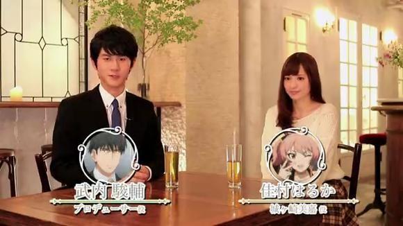 TVアニメ『アイドルマスターシンデレラガールズ』Special Program「Road to LIVE」ネットの反応・感想まとめ