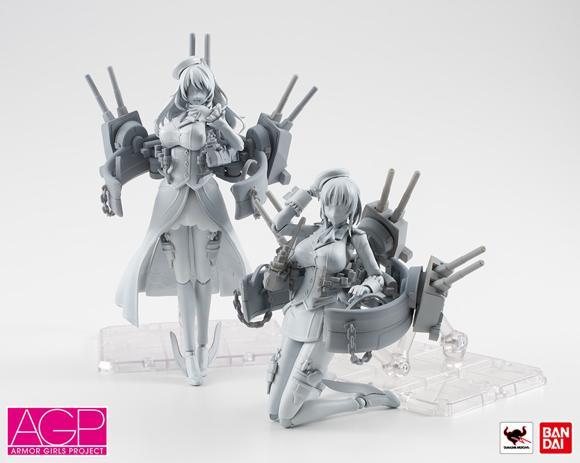 006 AGP 艦隊これくしょん -艦これ- 愛宕