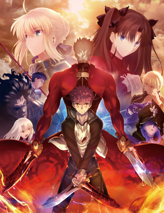 Fate/stay night (アニメ)の画像 p1_37