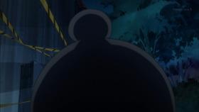 074 ユリ熊嵐 第2話
