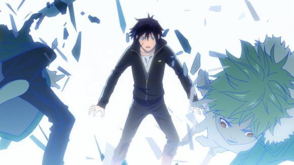 TVアニメ『ノラガミ ARAGOTO』第4話「願(ねがい)」ネットの反応・感想まとめ サムネイル