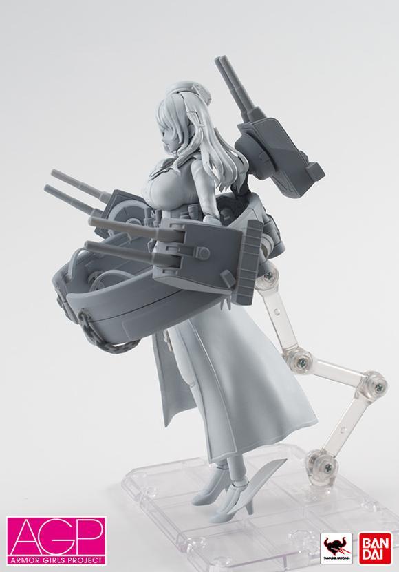 008 AGP 艦隊これくしょん -艦これ- 愛宕