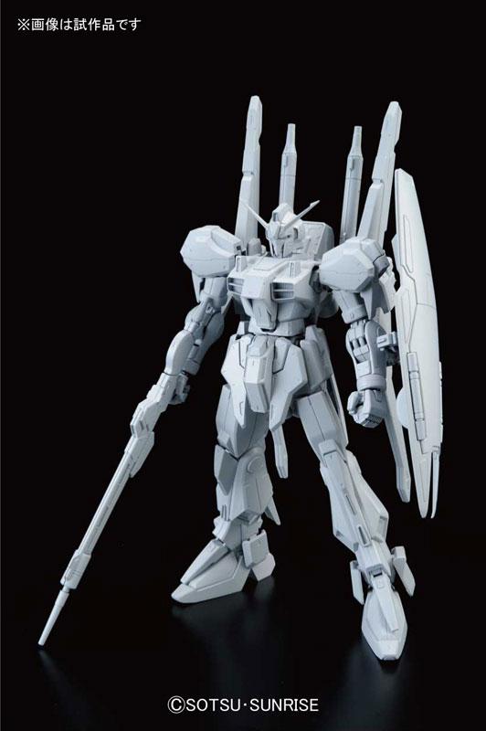 RE100 ガンダムMK-Ⅲ