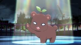 047 ユリ熊嵐 第2話