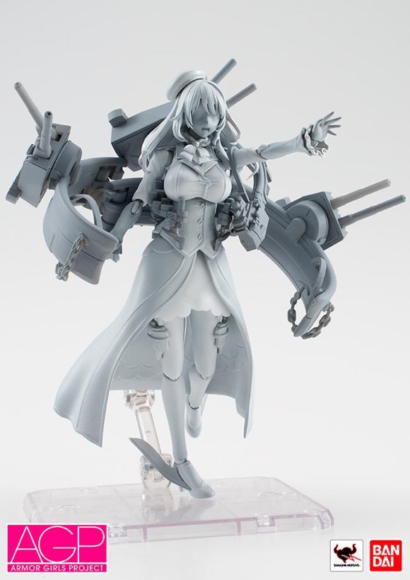 002 AGP 艦隊これくしょん -艦これ- 愛宕
