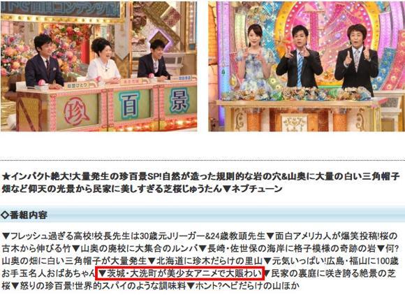 ナニコレ珍百景-Yahoo!テレビ
