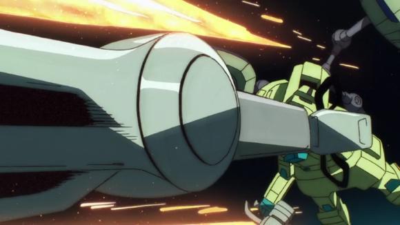 002 ガンダム Gのレコンギスタ PV3