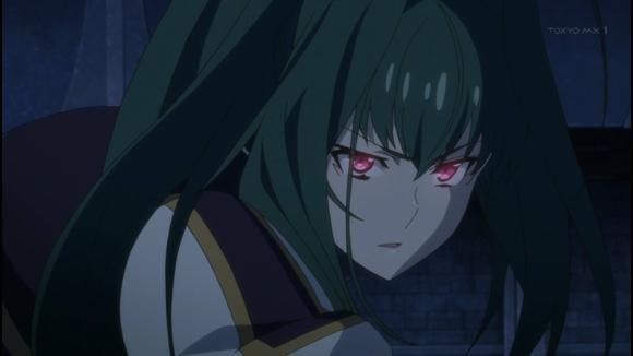 棺姫のチャイカ 第10話 キャプチャ画像