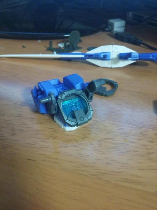 006 3Dプリンタ 製作例