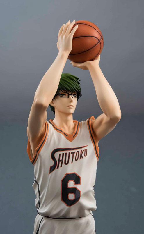 009 黒子のバスケフィギュアシリーズ 黒子のバスケ 緑間真太郎