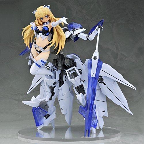 武装神姫 レーネ ~ImageModel~ (nonスケール PVC製塗装済み完成品)