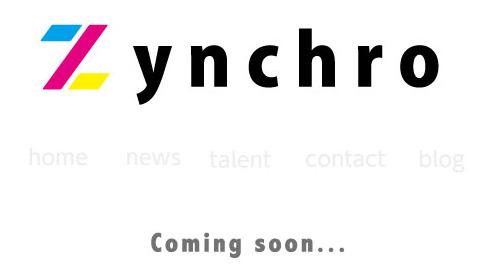Zynchro | Zynchro オフィシャルホームページ