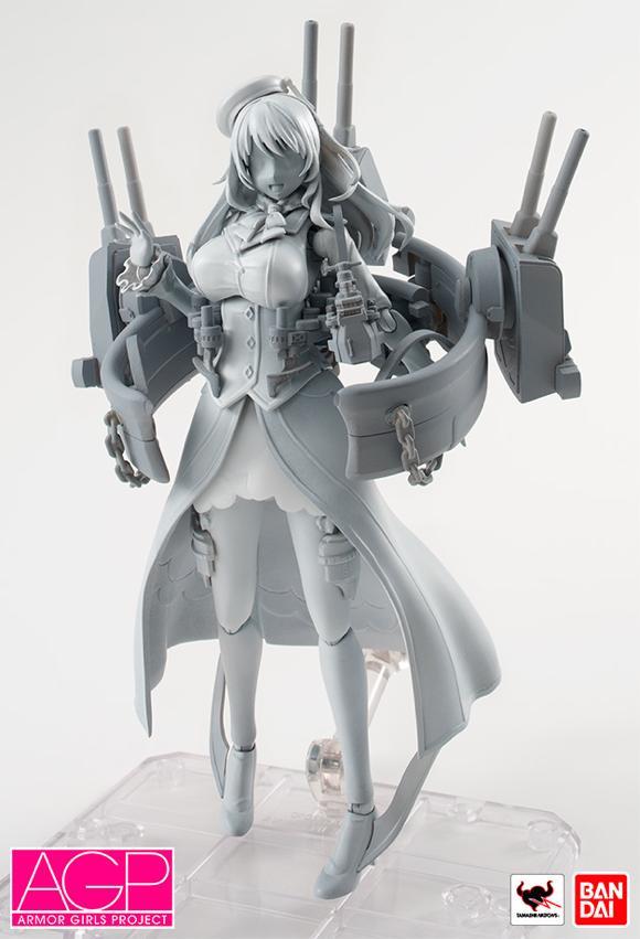 001 AGP 艦隊これくしょん -艦これ- 愛宕