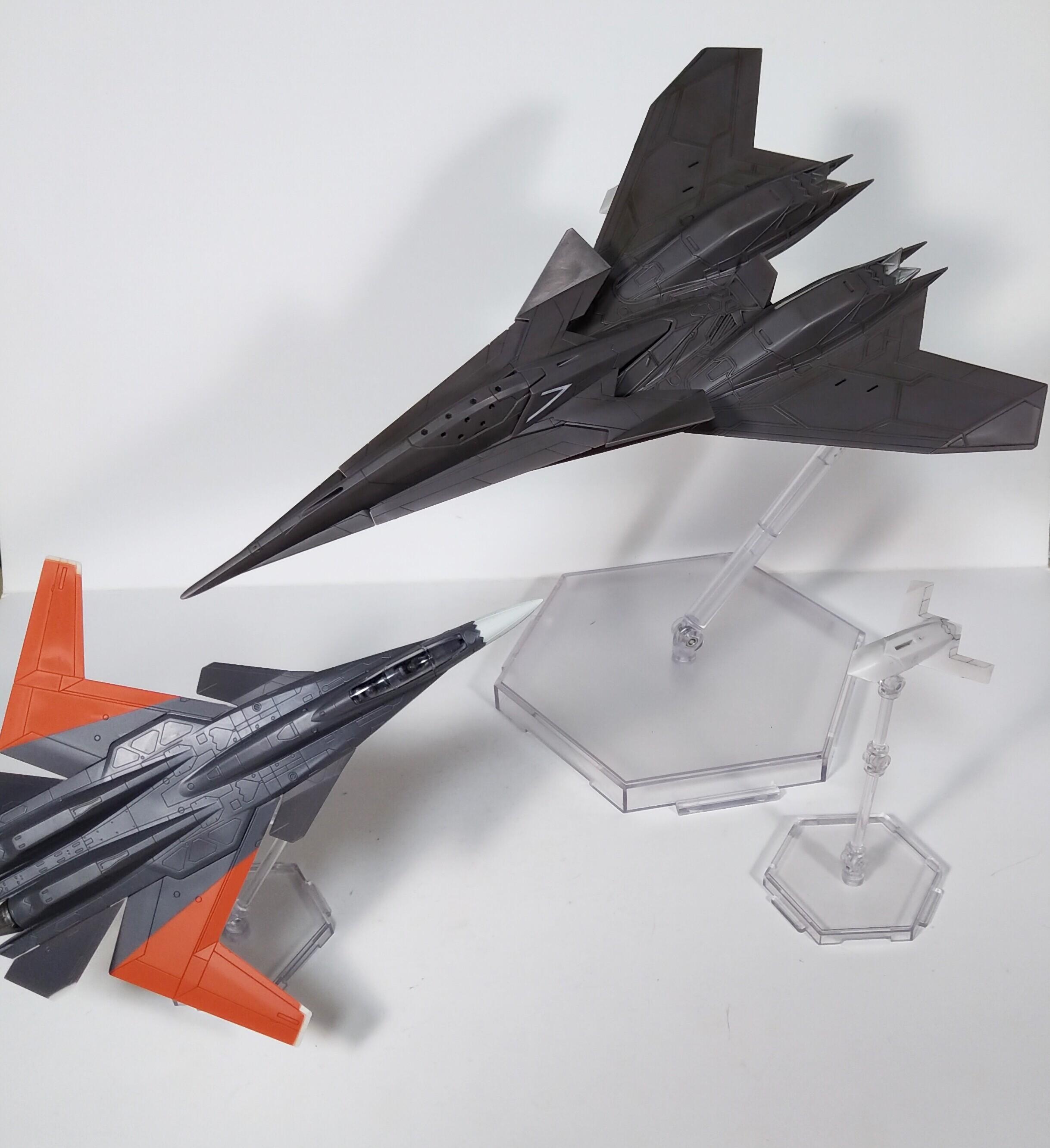 コトブキヤ:1/144 ADF-11F レーベン レビュー : いつもクチャクチャ
