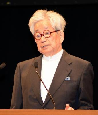 【左翼思想】大江健三郎、集団的自衛権で安倍政権を糾弾-部落解放同盟「在日韓国・朝鮮人への嫌韓デモ