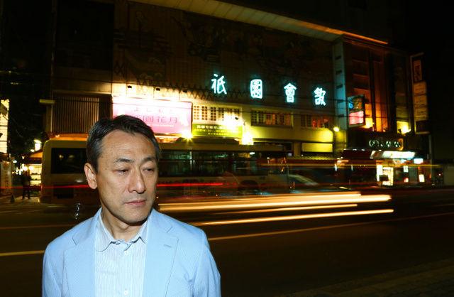 New保守宣言!!【朝日新聞】 在日コリアン李鳳宇(リ・ボンウ)さん、「在日に対する差別があって、将来に対する不安があった」コメントトラックバック                  ko