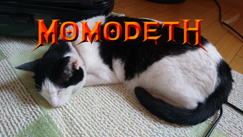 momodeth