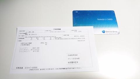 レイク明細票(2017年2月)