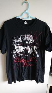 チルボドTシャツ②