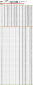 レイク返済比較表