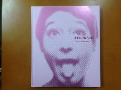 立木義浩写真集『舌出し天使
