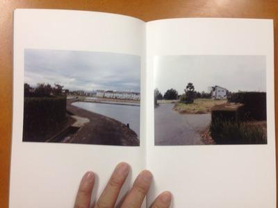 吉江淳写真集『出口の町 2』2