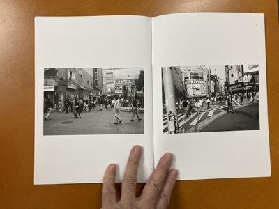 青木慧三写真集『記憶の断片2』2