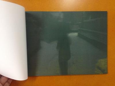石毛優花写真集『molt』1