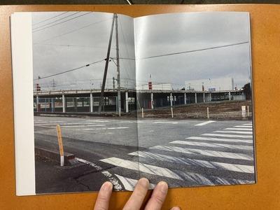 吉江淳写真集『出口の町 vol.5』4