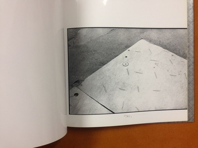 浜昇写真集『フロムスクラッチ』5