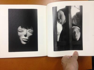 椙本三枝子写真集『夢幻紀行』3