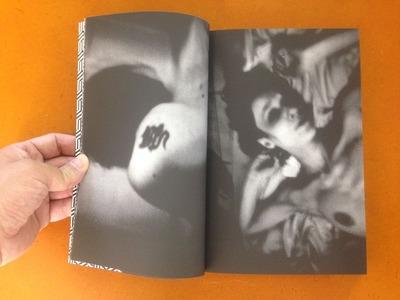 Clement Paradis写真集『SOUND OF MIDNIGHT』1