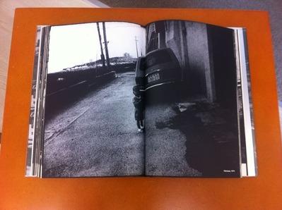 森山大道写真集『犬の時間』3