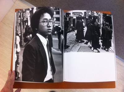 山内道雄写真集「人へ�」6