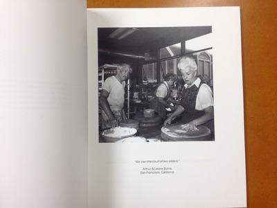 OHN HARDING写真集『SIBLINGS』1