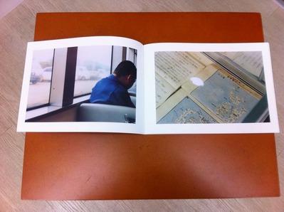 林田摂子写真集『島について』2
