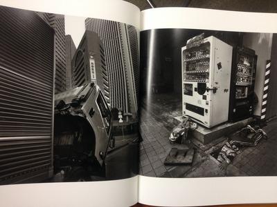 有元伸也写真集『TOKYO CIRCULATION』4