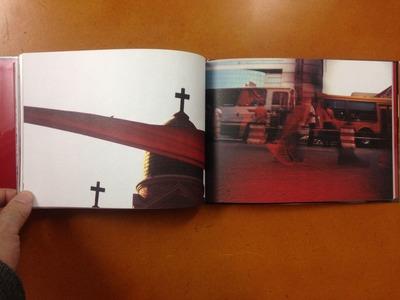 莫毅写真集『紅 1997-2007』4