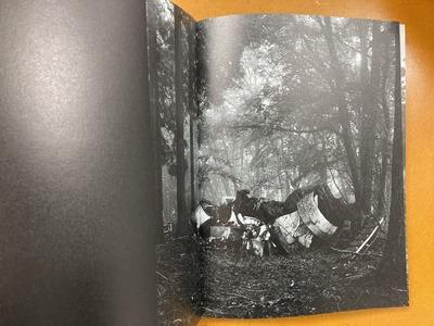 有元伸也写真集『Tokyo Debugger』1