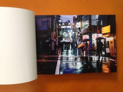 鈴木育郎写真集『迎春』1