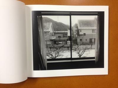 野村次郎写真集『茜と梅』1