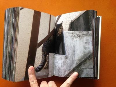横川辰之写真集『東京ストライプ』5